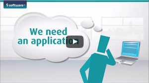 Link to explainer video on solutions for easy app development by UK local governments.